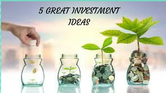 investment ideas