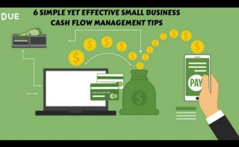 Cash Flow Management Tips