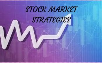 Stock Market Strategies