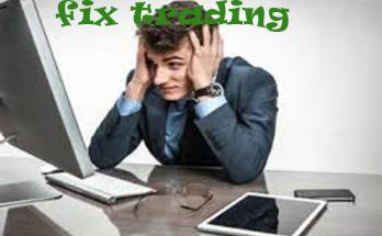 fix trading
