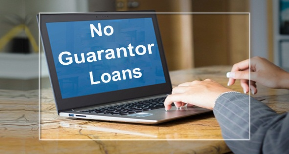 guarantor loans