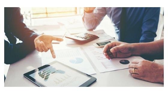 financial professionals