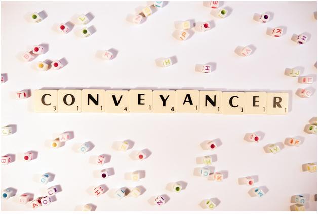 conveyancer