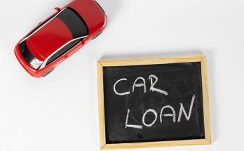 Car Loan Applications