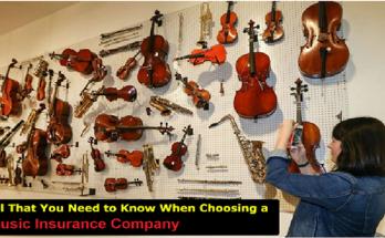 Music Insurance Company